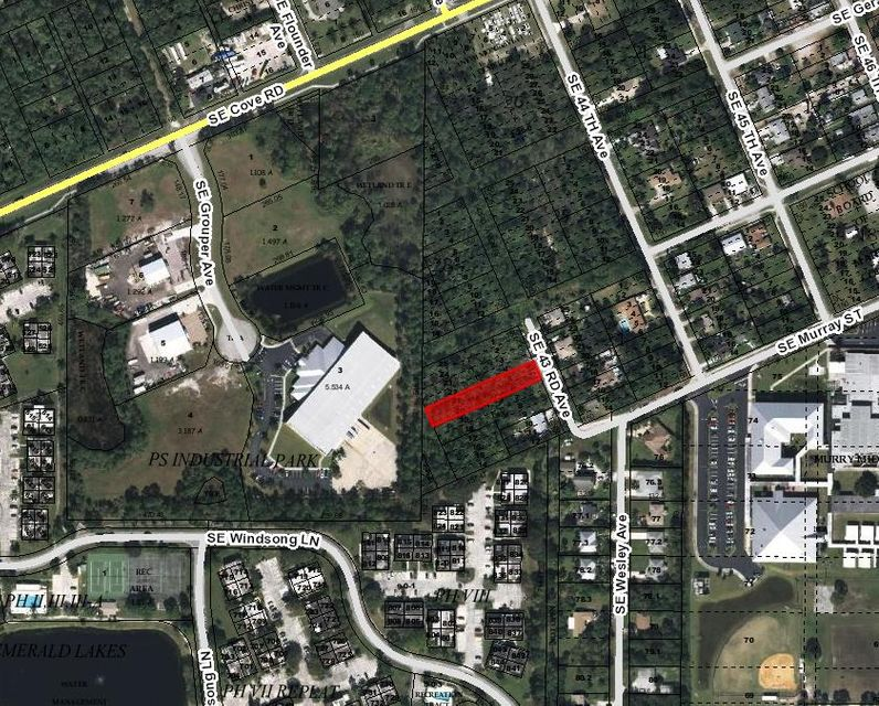 Additional photo for property listing at SE 43rd Avenue  Stuart, Florida 34997 Vereinigte Staaten