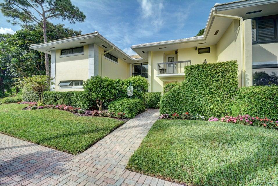 3581 Quail Ridge Drive Bobwhite A, Boynton Beach, FL 33436