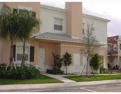 10400 SW Stephanie Way 5-212, Port Saint Lucie, FL 34987