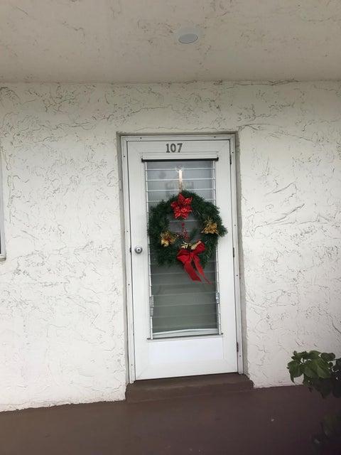 705 Lori Drive 201, Palm Springs, FL 33461
