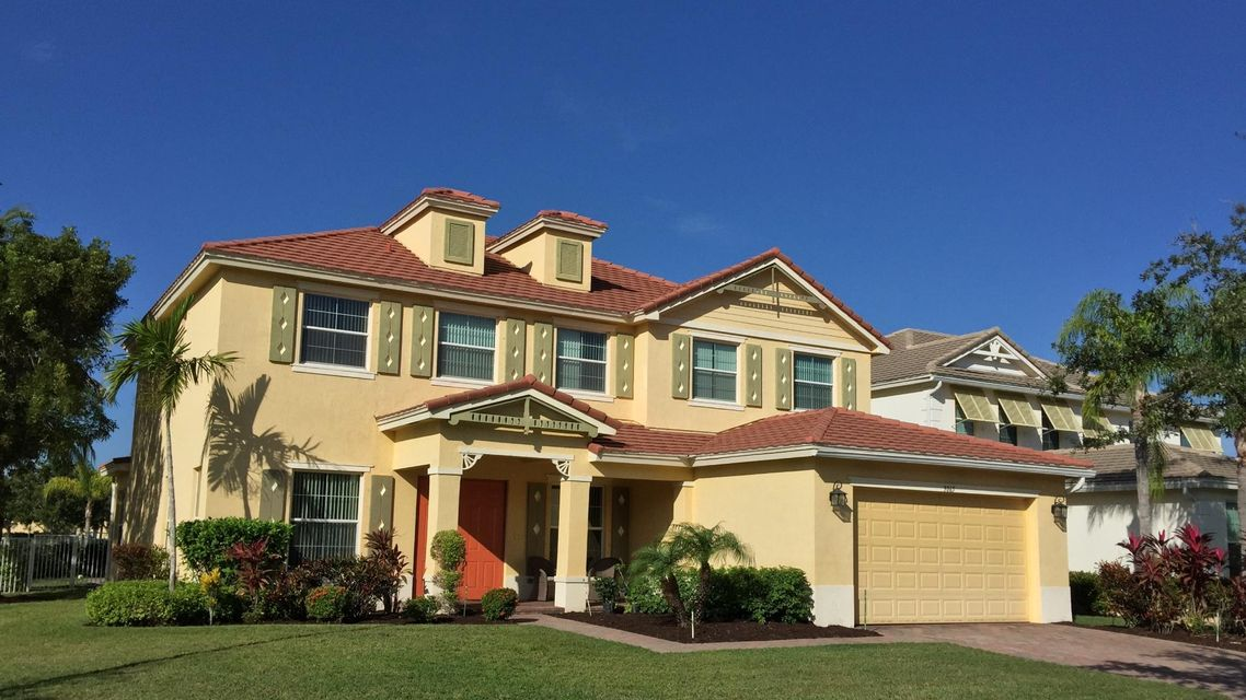 Home for sale in Palm Beach Plantation, Diamond C Ranch Royal Palm Beach Florida