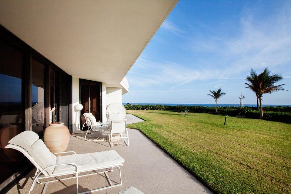 Cooperativa / condomínio para Venda às 2000 S Ocean Boulevard 2000 S Ocean Boulevard Palm Beach, Florida 33480 Estados Unidos