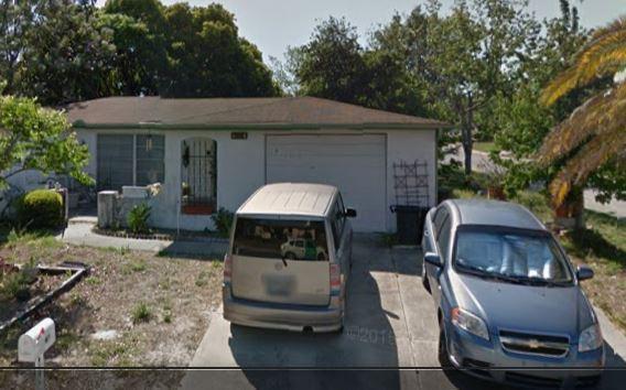 9741 Rainbow Lane, New Port Richey, FL 34655