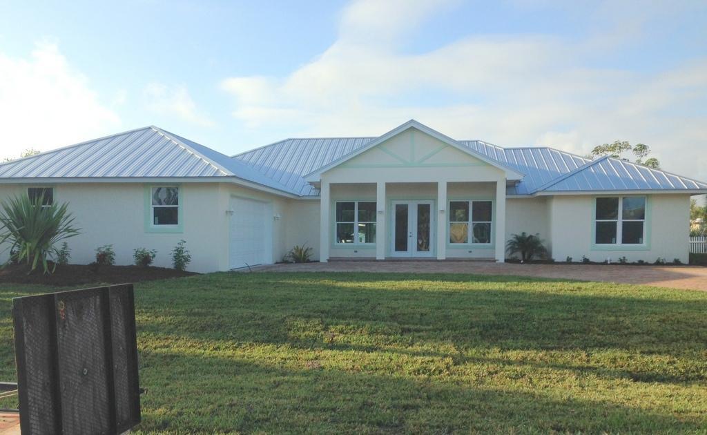 1705 Rio Vista Drive, Hutchinson Island, FL 34949