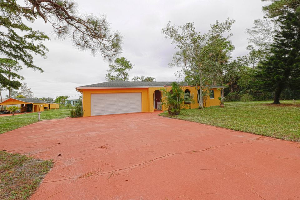8401 Pinion Drive, Lake Worth, FL 33467