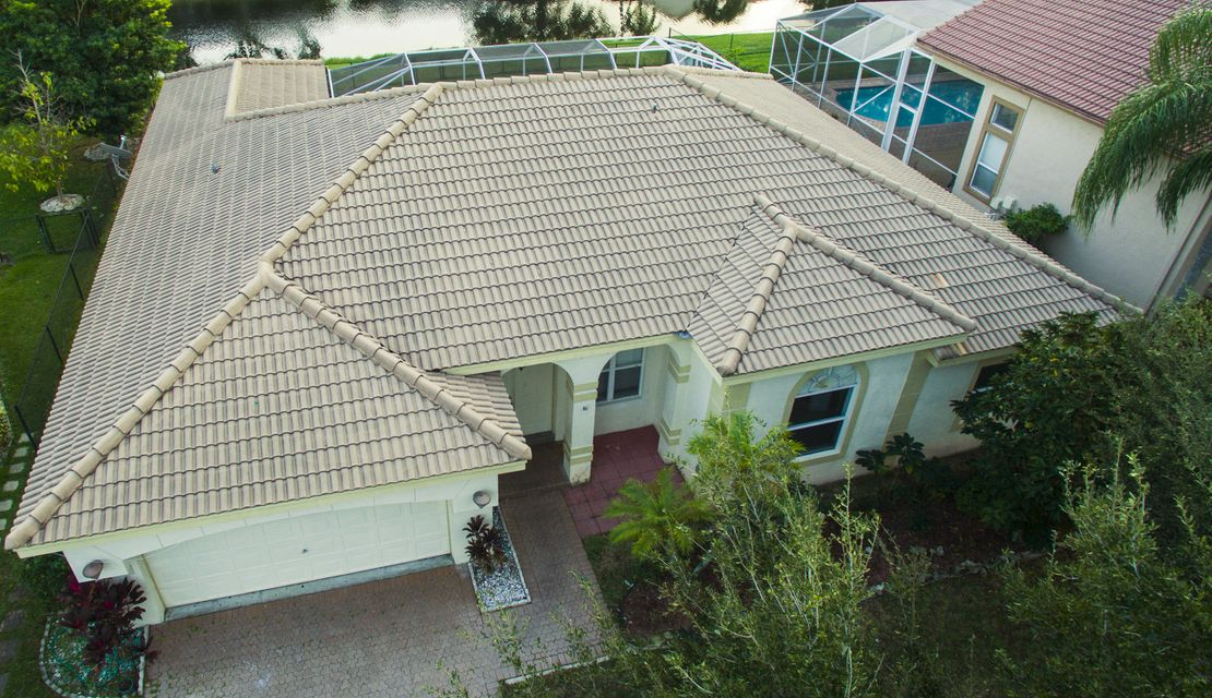 Home for sale in Yardley Estates Coral Springs Florida