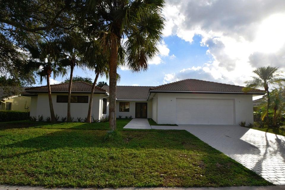 4512 White Cedar Lane, Delray Beach, FL 33445
