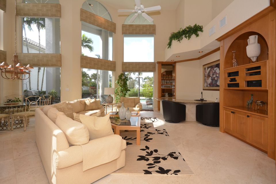 Additional photo for property listing at 3581 NW Clubside Circle 3581 NW Clubside Circle Boca Raton, Florida 33496 United States