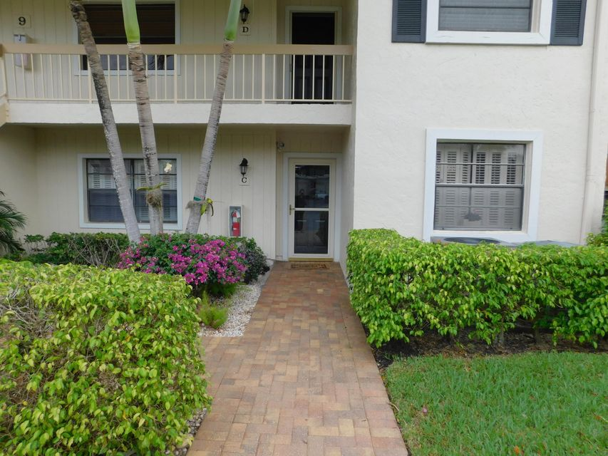Co-op / Condo for Sale at 9 Westgate Lane Boynton Beach, Florida 33436 United States