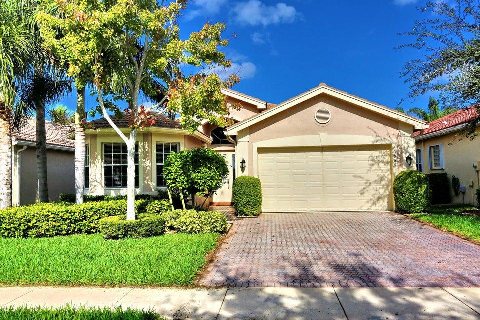 6569 Camarillo Terrace Lane, Delray Beach, FL 33446