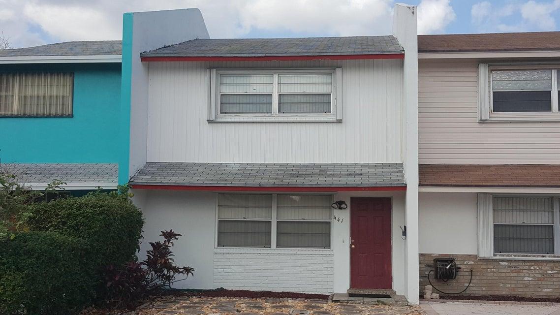 441 Silver Beach Road, Lake Park, FL 33403