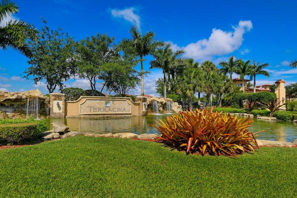 Terracina West Palm Beach Hoa