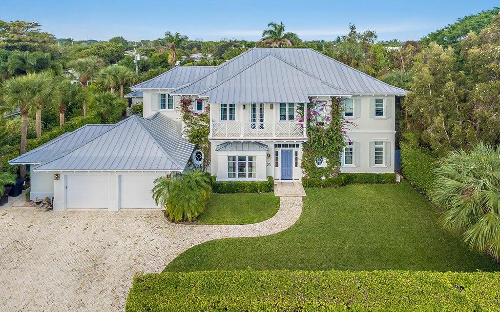 227 Ellamar Road, West Palm Beach, FL 33405