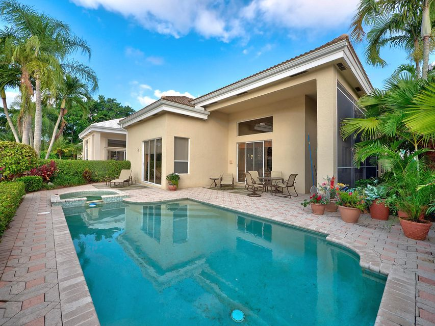 Additional photo for property listing at 131 Emerald Key Lane  Palm Beach Gardens, Florida 33418 États-Unis