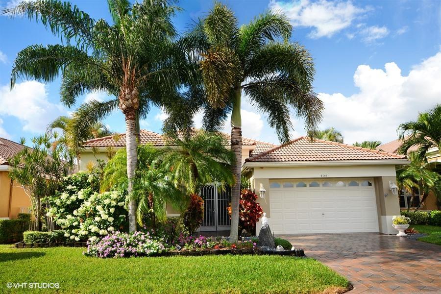 4145 Laurel Estates Way, Wellington, FL 33449