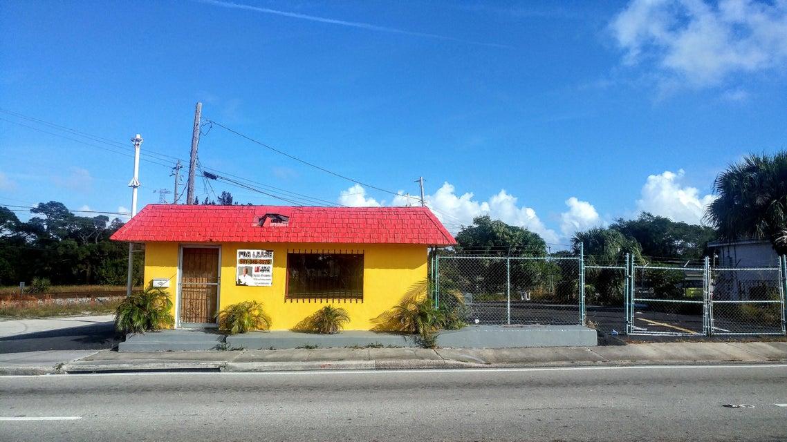 Oficinas por un Alquiler en 4712 Australian Avenue 4712 Australian Avenue West Palm Beach, Florida 33407 Estados Unidos