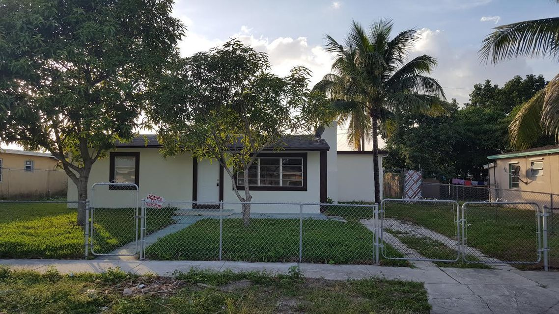 Home for sale in GOLFVIEW HEIGHTS 8 West Palm Beach Florida