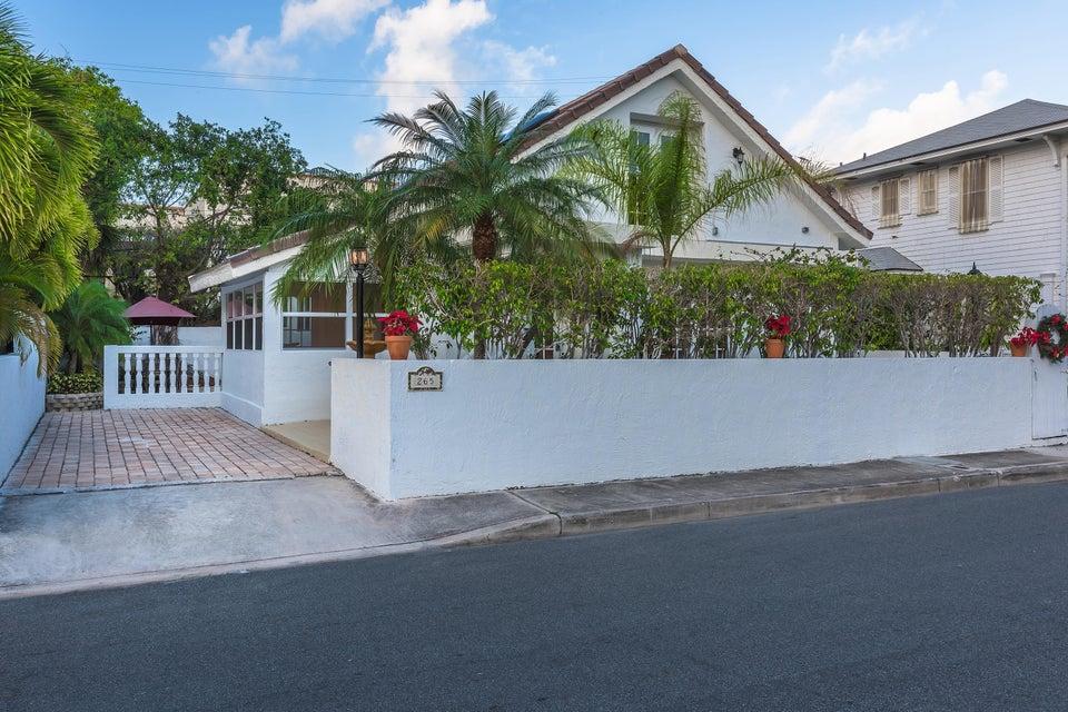 Palm Beach Mansion
