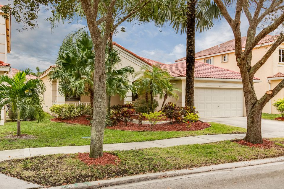 4123 Cinnamon Way, Weston, FL 33331