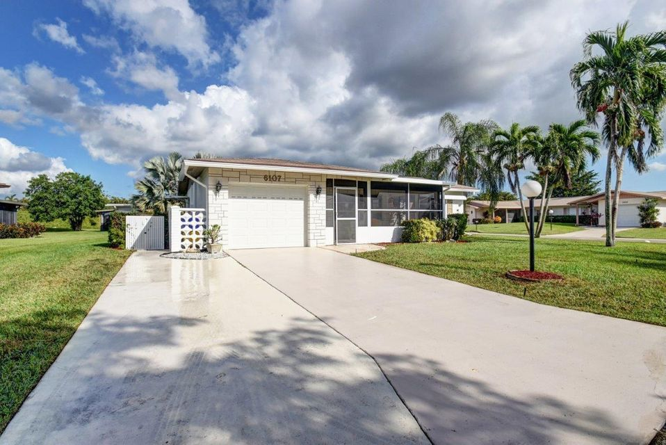 6107 Overland Place , Delray Beach FL 33484 is listed for sale as MLS Listing RX-10293574 22 photos