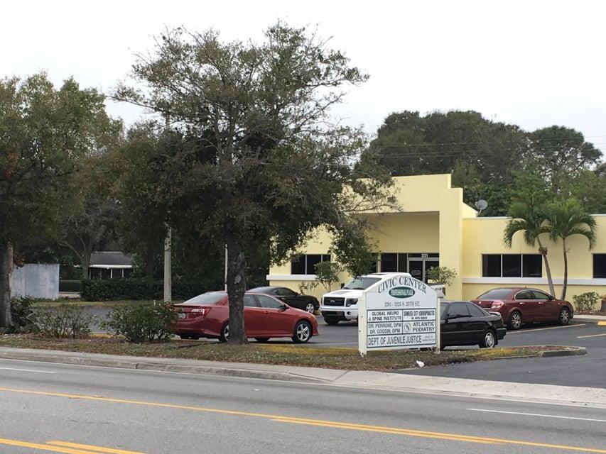 2223 S 25th Street, Fort Pierce, FL 34947
