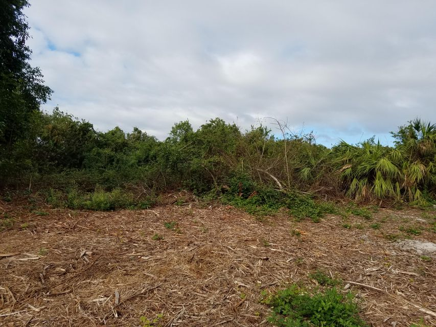 Land for Sale at 3982 SW Halcomb 3982 SW Halcomb Port St. Lucie, Florida 34953 United States