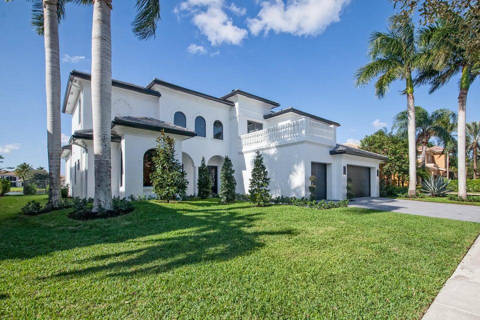 16441 Via Venetia E, Delray Beach, FL 33484