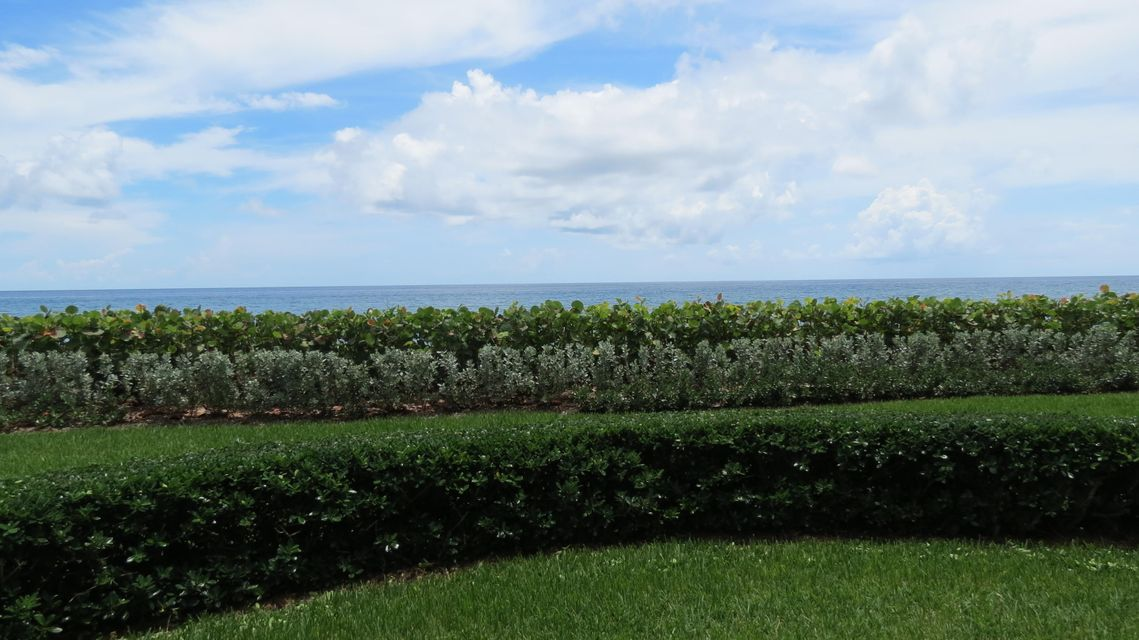 Additional photo for property listing at 3400 S Ocean Boulevard  Palm Beach, Florida 33480 United States