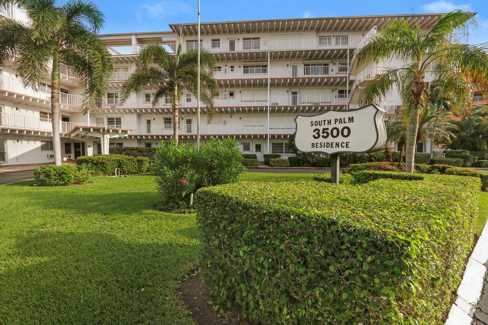3500 S Ocean Boulevard 203, South Palm Beach, FL 33480