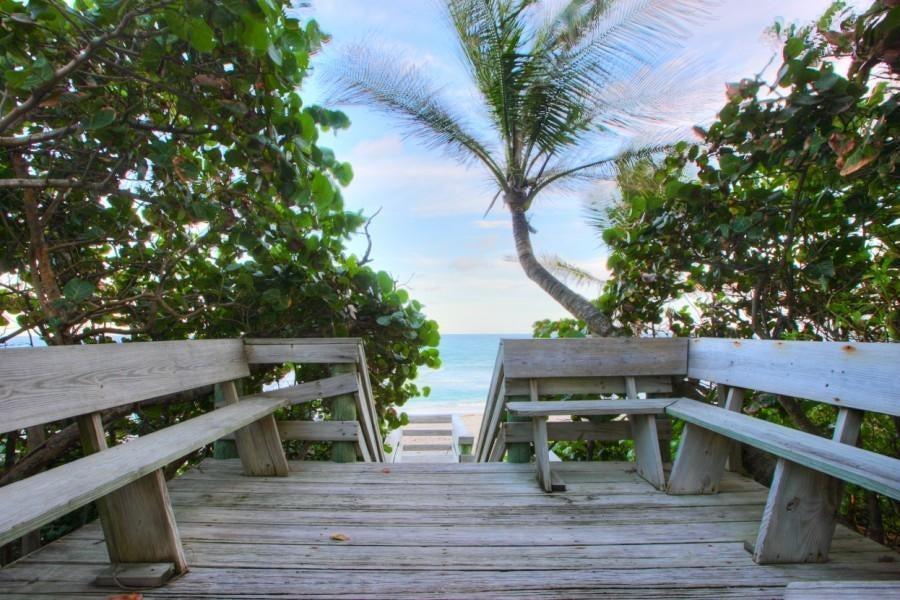 SEMINOLE LANDING NORTH PALM BEACH FLORIDA