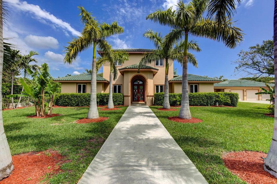 804 E Marbella Lane, Lake Worth, FL 33462