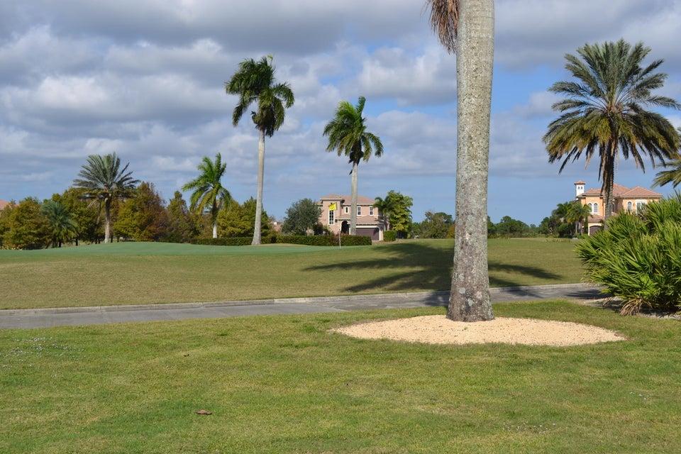 141 SE Bella Strano - Port St Lucie, Florida