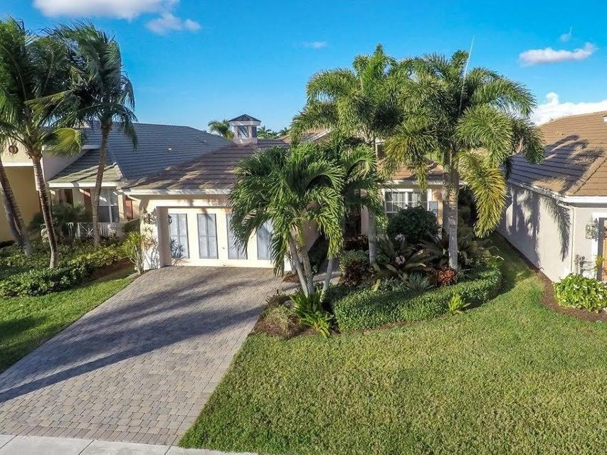Additional photo for property listing at 10565 La Strada 10565 La Strada West Palm Beach, Florida 33412 United States