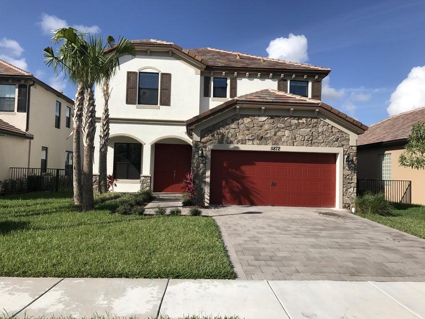 5872 Sandbirch Way  Lake Worth, FL 33463