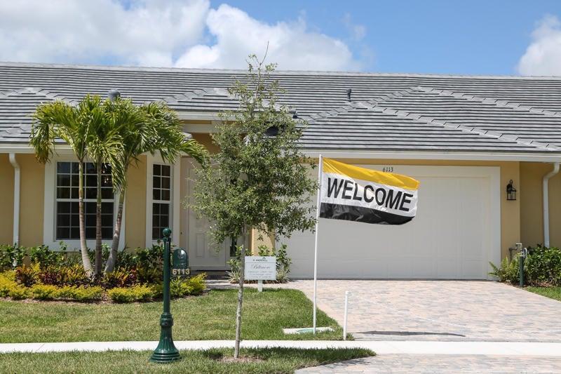 6125 NW Wick Lane, Port Saint Lucie, FL 34983