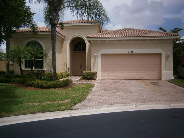6207 Hammock Park Road  West Palm Beach, FL 33411