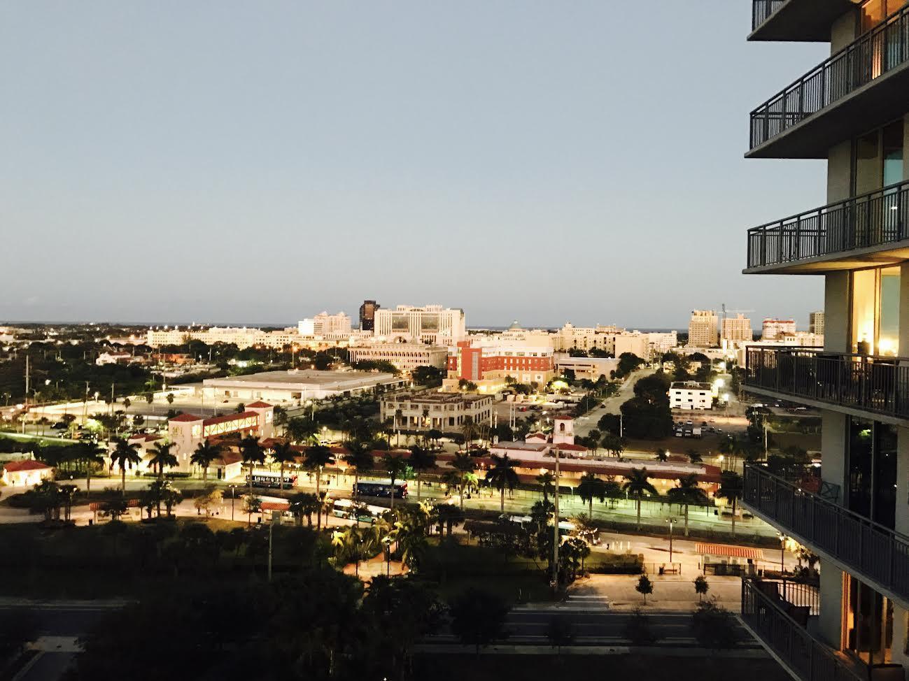 S Australian Avenue  West Palm Beach Fl