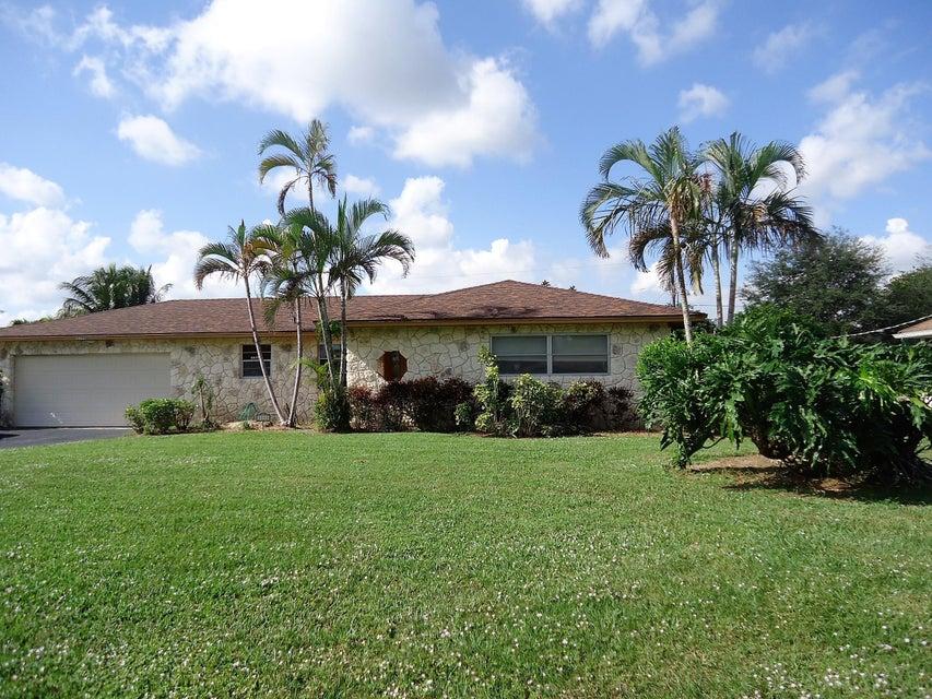 3155 Medinah Circle E, Lake Worth, FL 33467