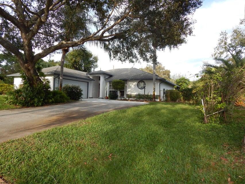 1526 Haverford Lane, Sebastian, FL 32958