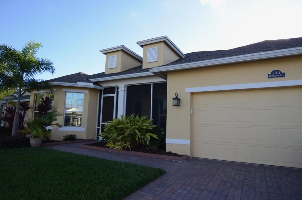 10411 SW Waterway Lane, Port Saint Lucie, FL 34987