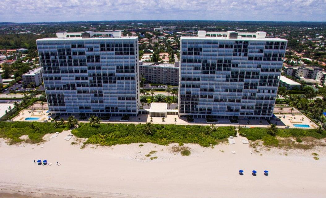 Whitehall Condominium Association In Palm Beach County