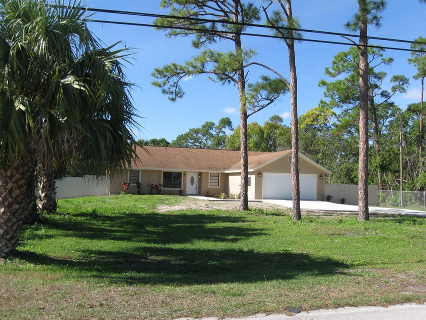 4703 Buchanan Drive, Fort Pierce, FL 34982