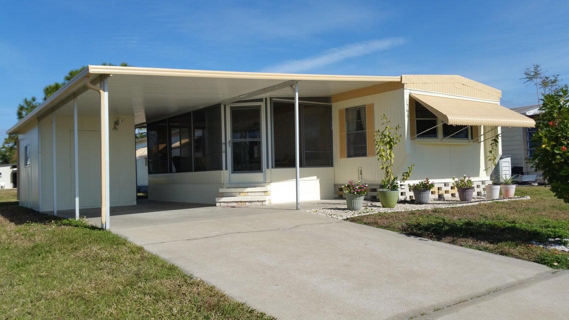 1566 Sanderling Drive, Englewood, FL 34224