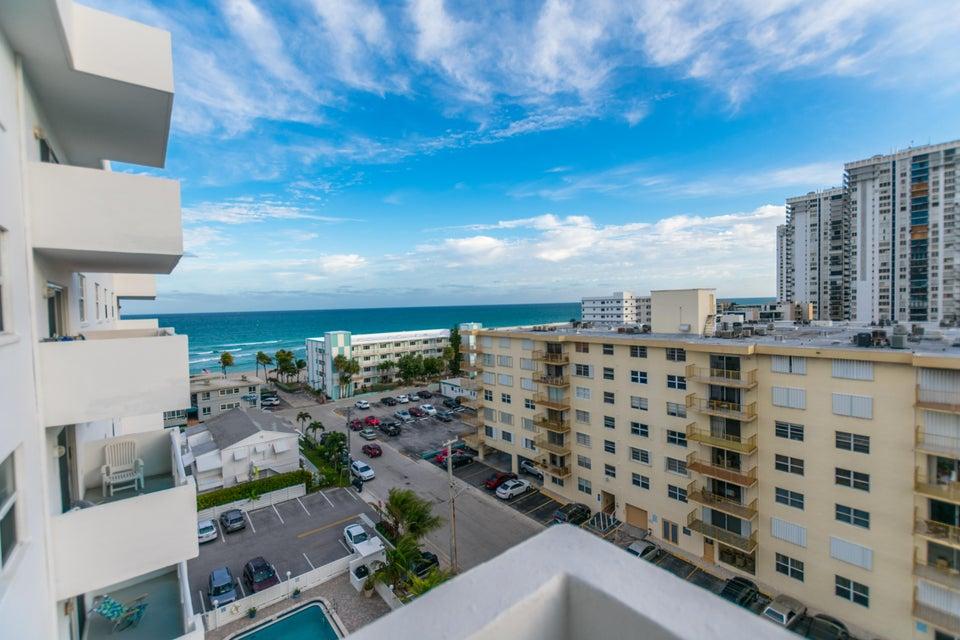 1701 S Ocean Drive 904, Hollywood, FL 33019