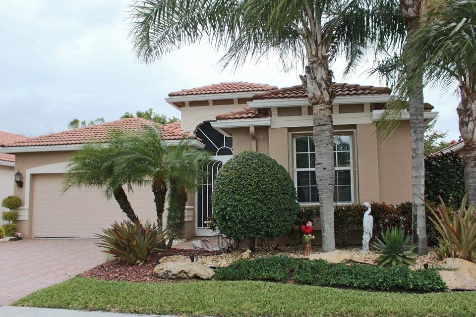 8791 Via Avellino, Lake Worth, FL 33467