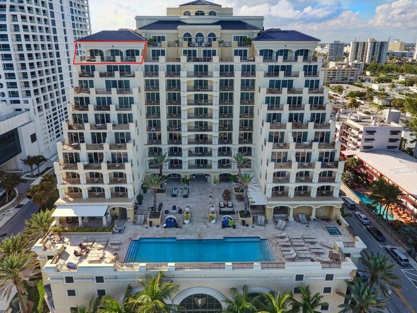 601 N Ft Lauderdale Beach Boulevard 1503, Fort Lauderdale, FL 33304