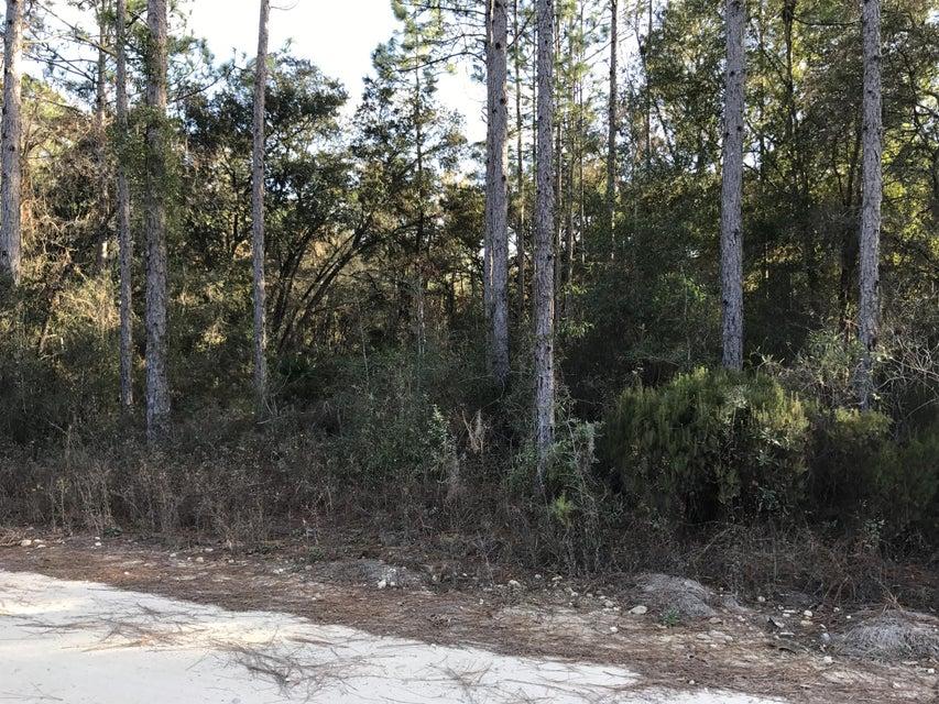 73 NE Rd Lane, Bronson, FL 32621