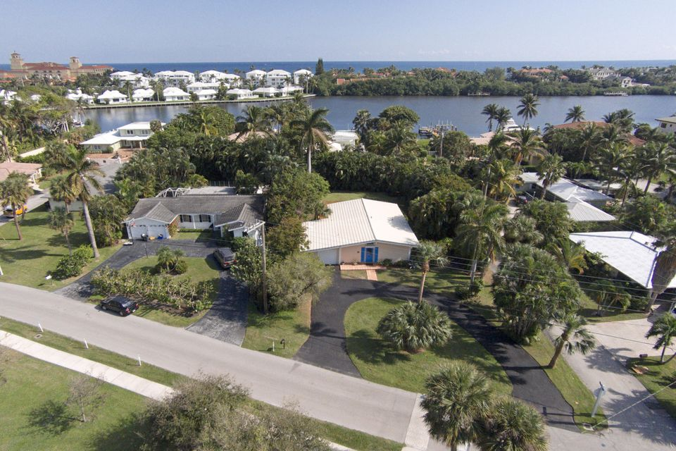 434 Beach Curve Road, Lantana, FL 33462