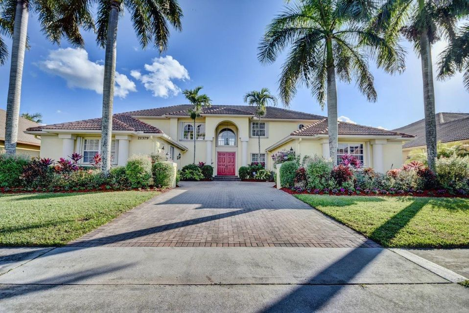 21379 Rockledge Lane, Boca Raton, FL 33428