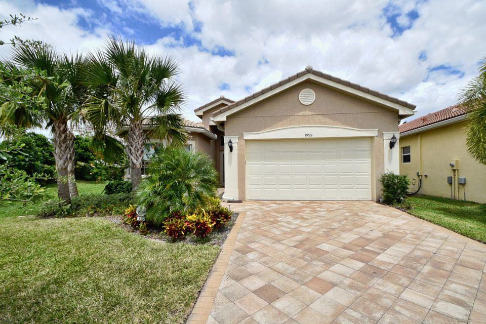 8733 Carmel Mountain Way, Boynton Beach, FL 33473